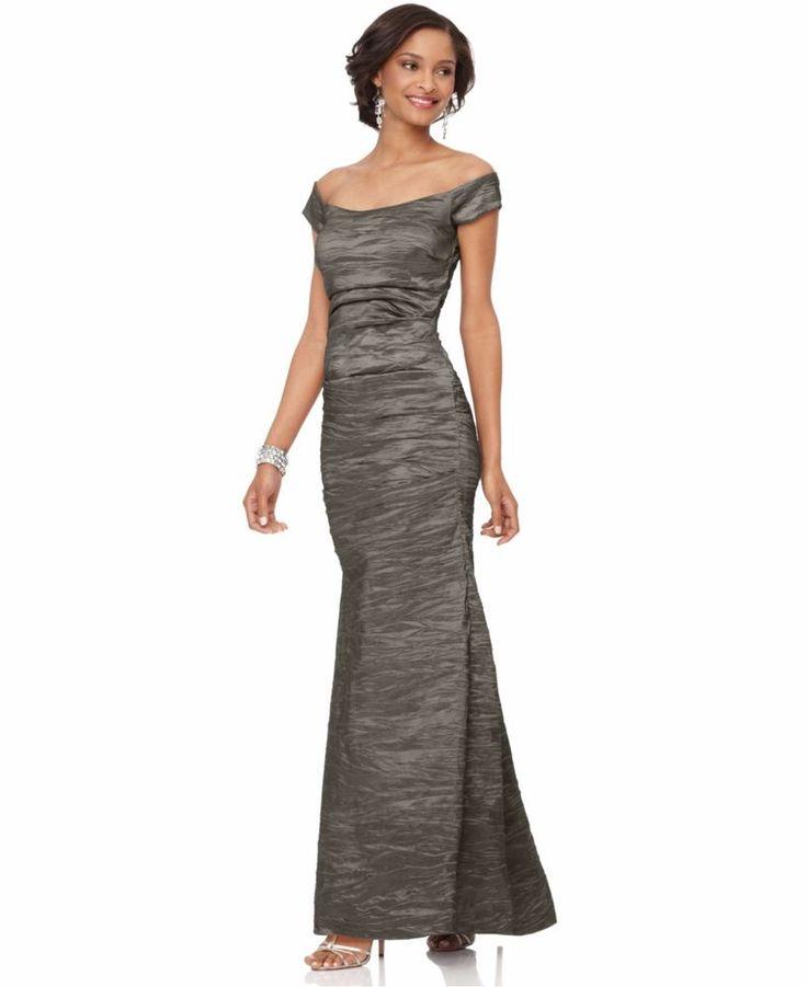 macys womens evening dresses photo - 1