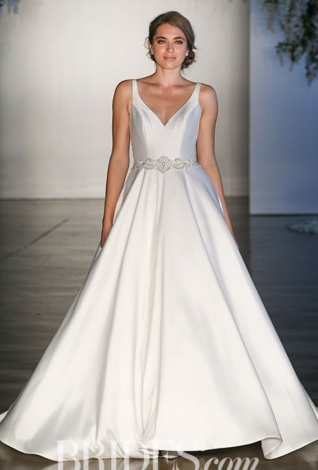 madeline gardner wedding dresses photo - 1