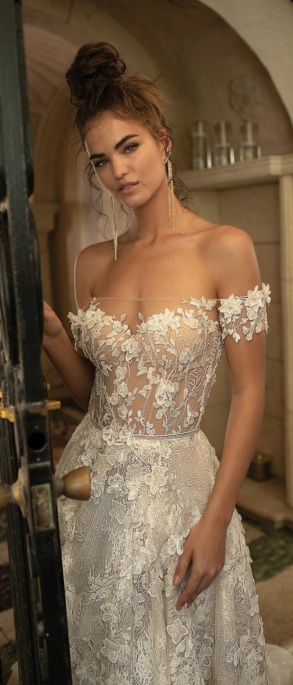madison james wedding dresses photo - 1