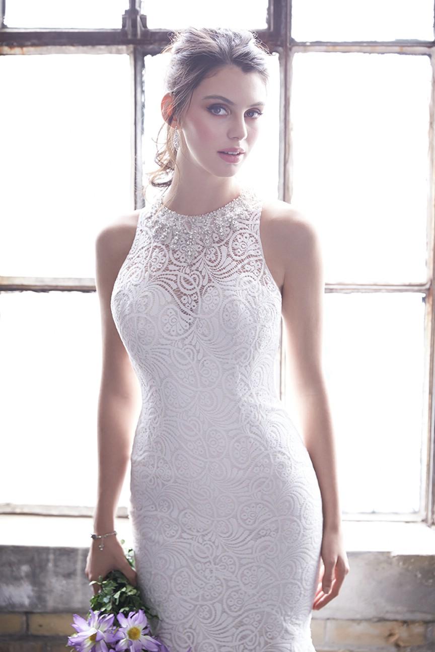 madison wedding dresses photo - 1