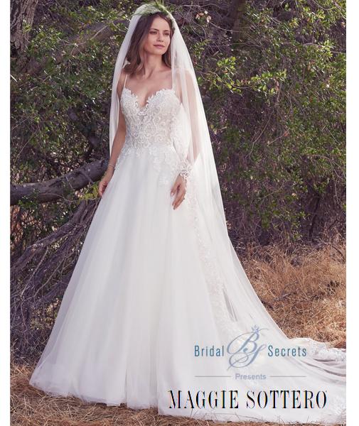 maggie wedding dresses photo - 1