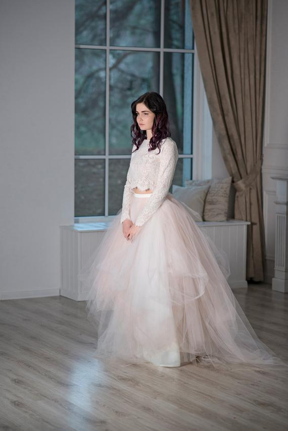 magnolia wedding dresses photo - 1