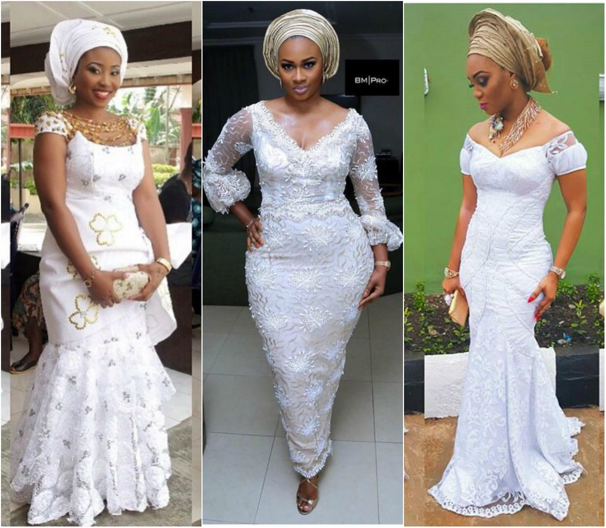 make wedding dresses photo - 1