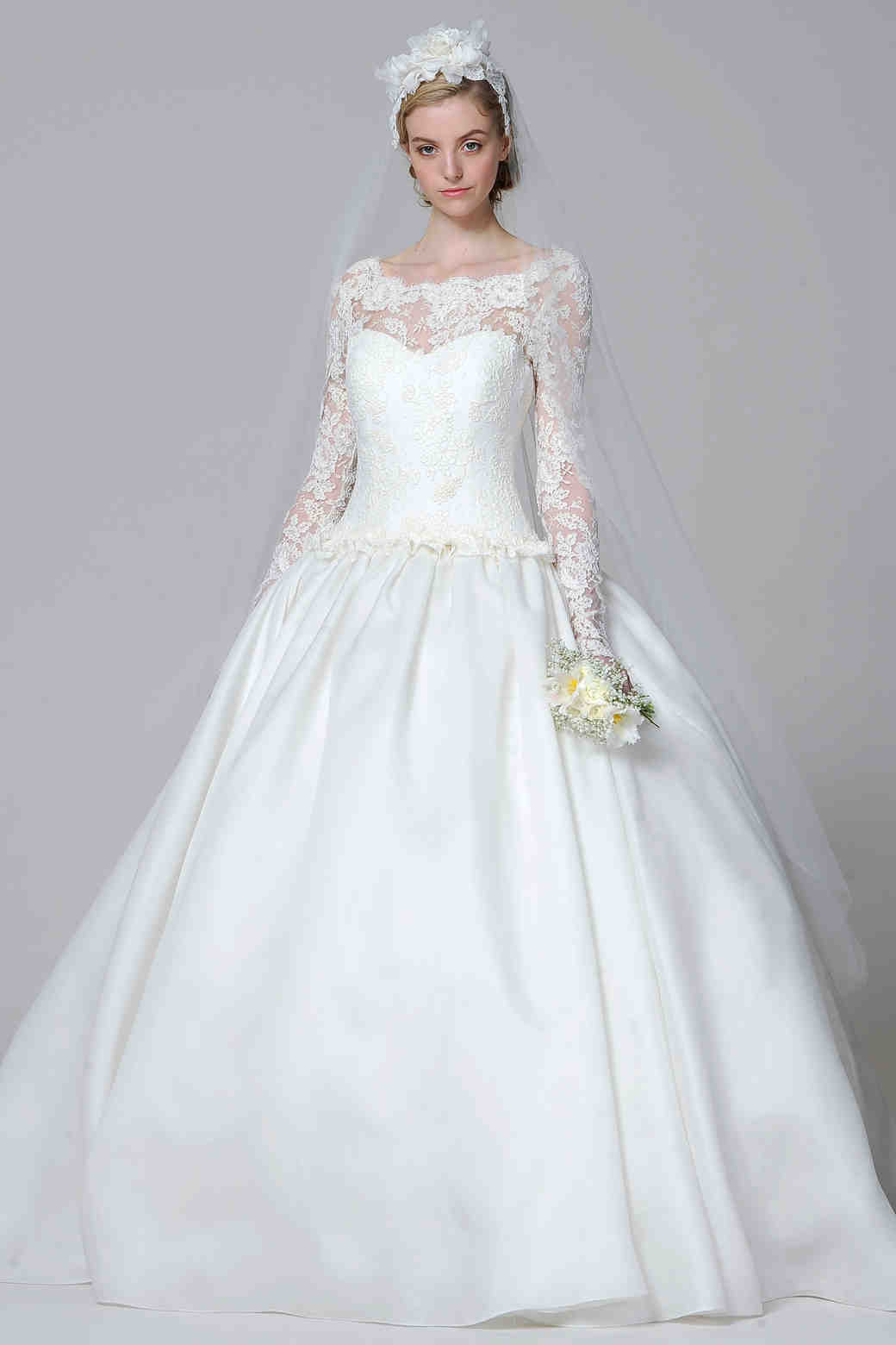 marchesa short wedding dresses photo - 1