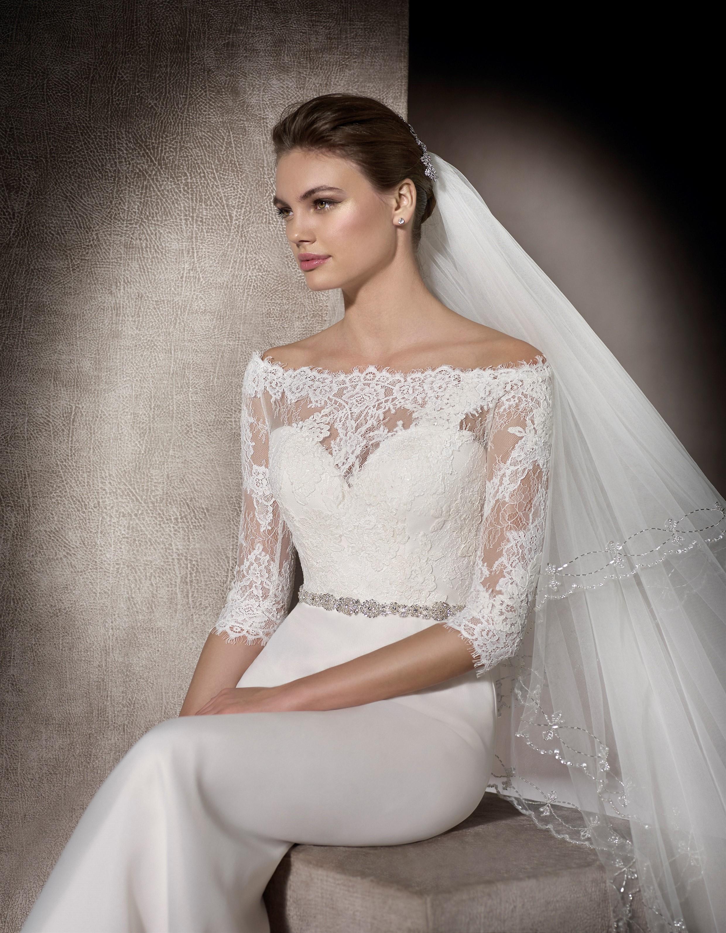 marissa wedding dresses photo - 1