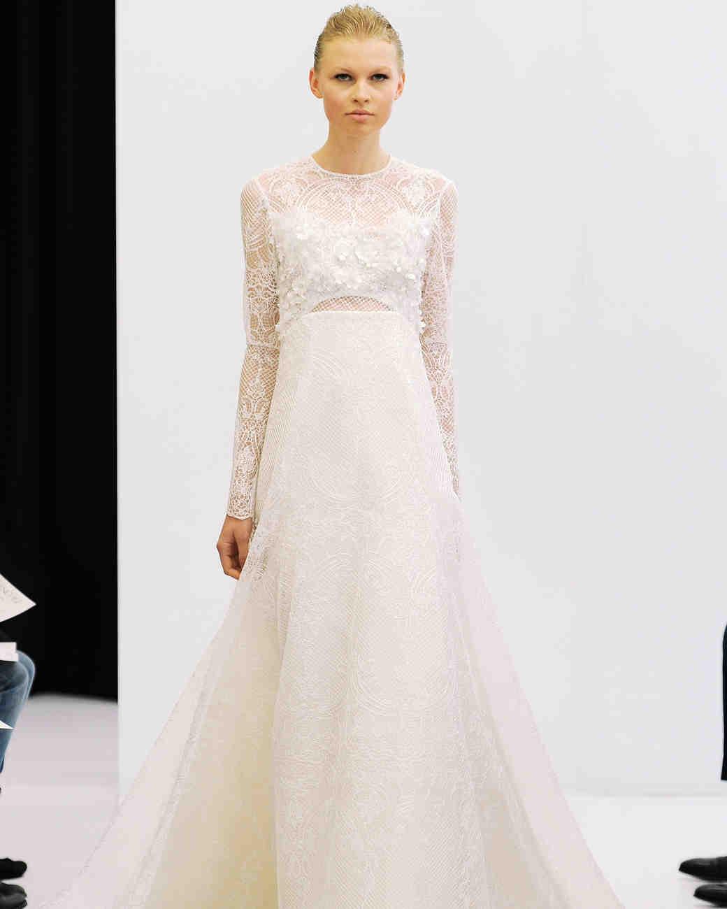 martha stewart wedding dresses photo - 1