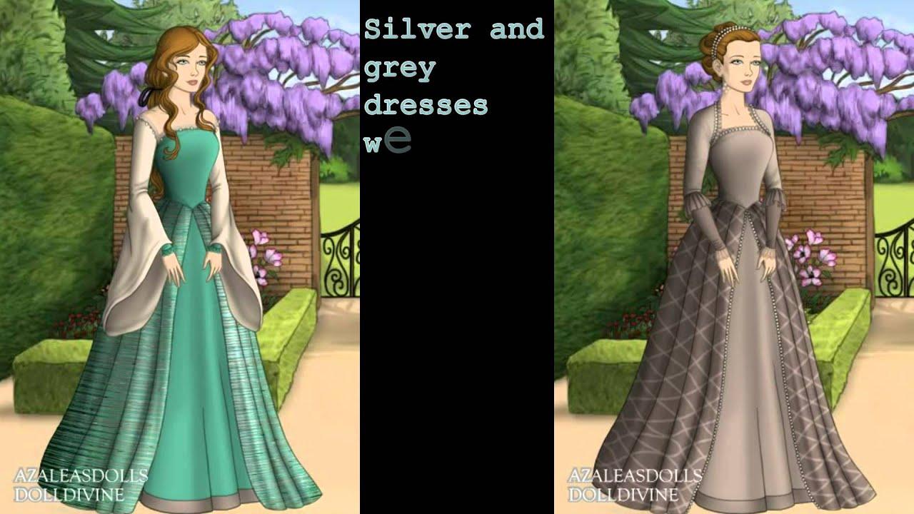 mary wedding dresses photo - 1
