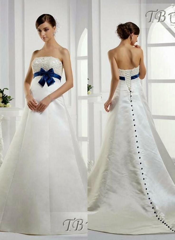 maternity wedding dresses photo - 1