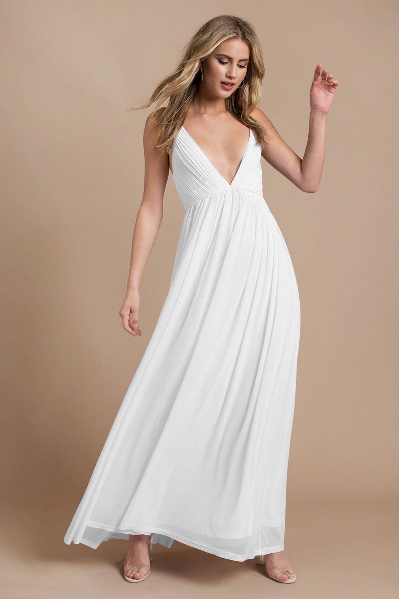mauve dresses for wedding photo - 1
