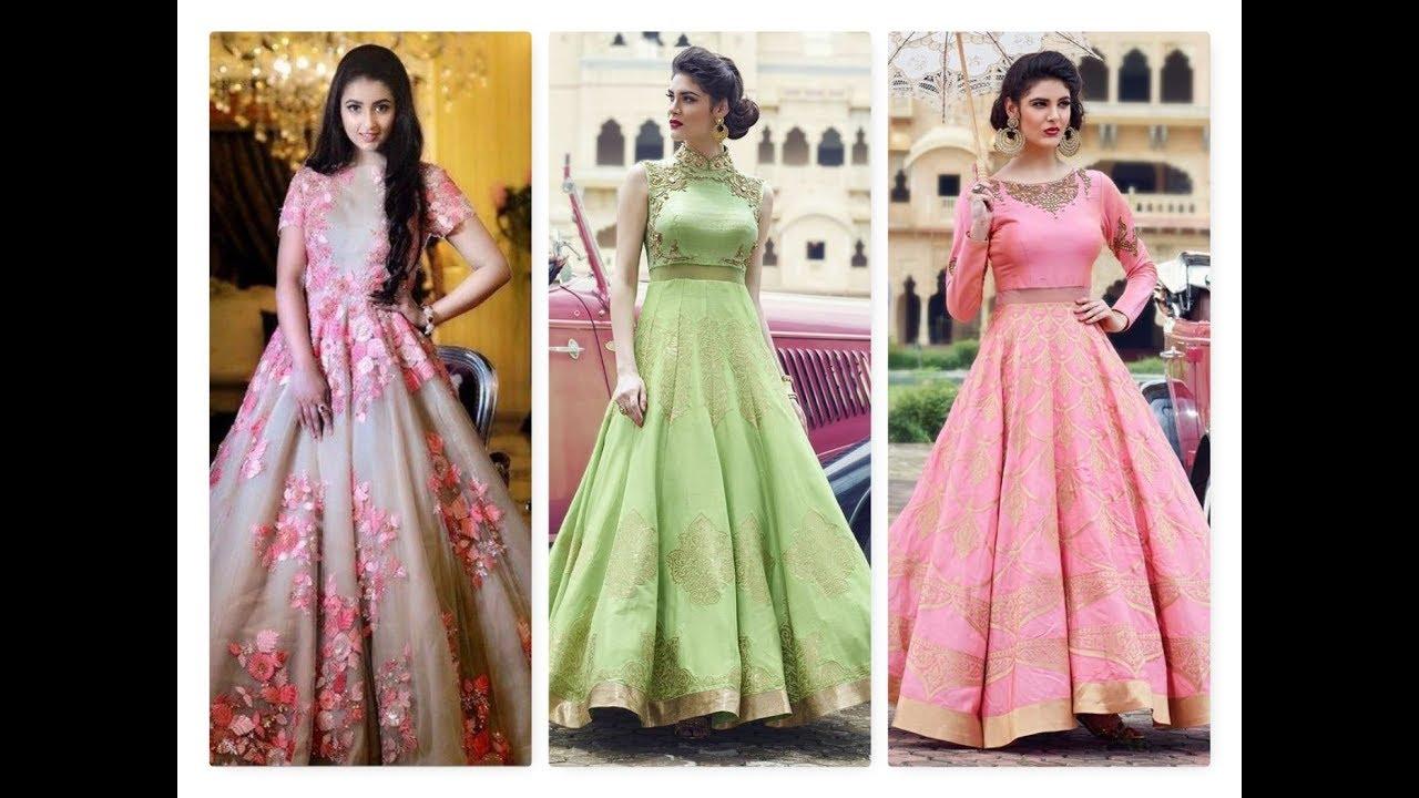 maxi dresses for wedding reception photo - 1