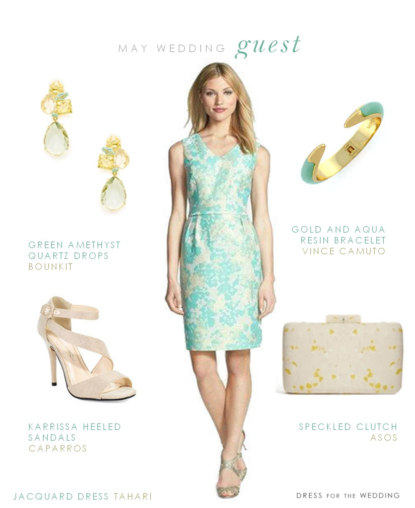 may wedding guest dresses photo - 1