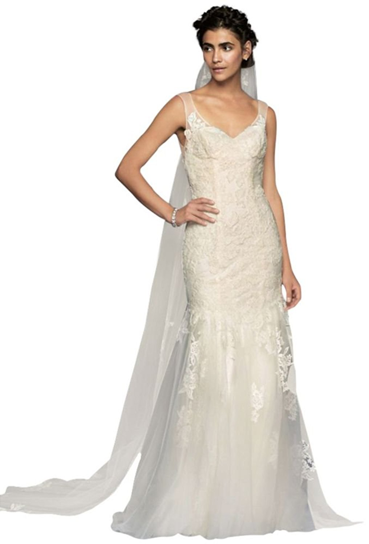 melissa sweet wedding dresses photo - 1
