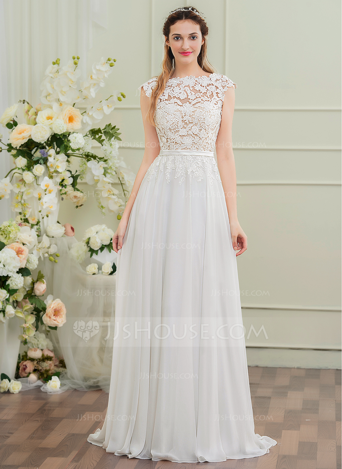 mexican style wedding dresses photo - 1