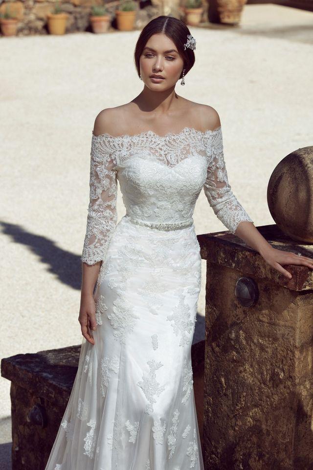 mia solano wedding dresses photo - 1