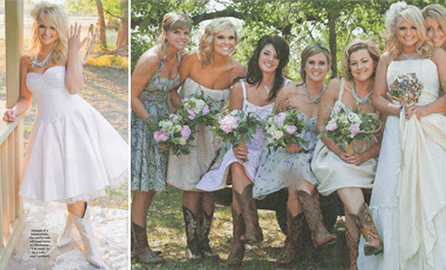 miranda lambert wedding dresses photo - 1
