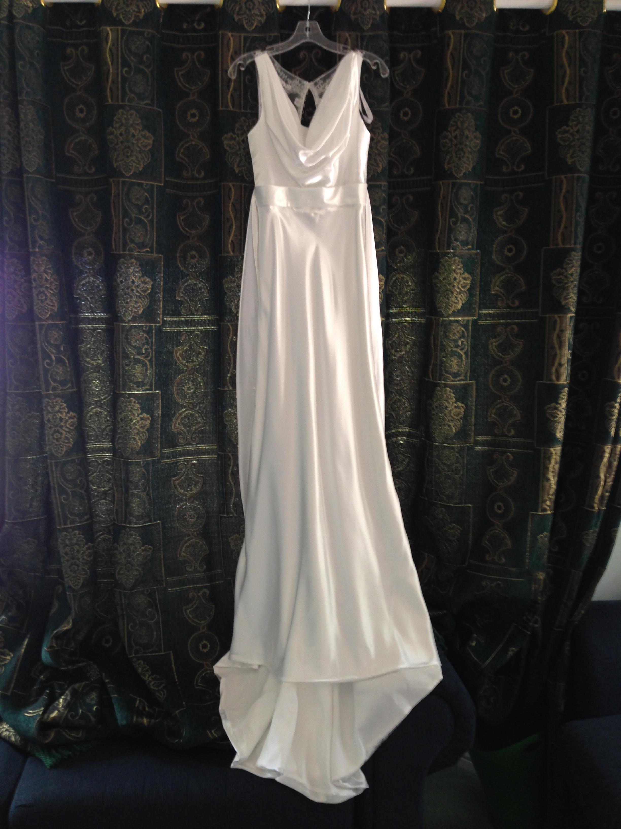 moda bella wedding dresses photo - 1