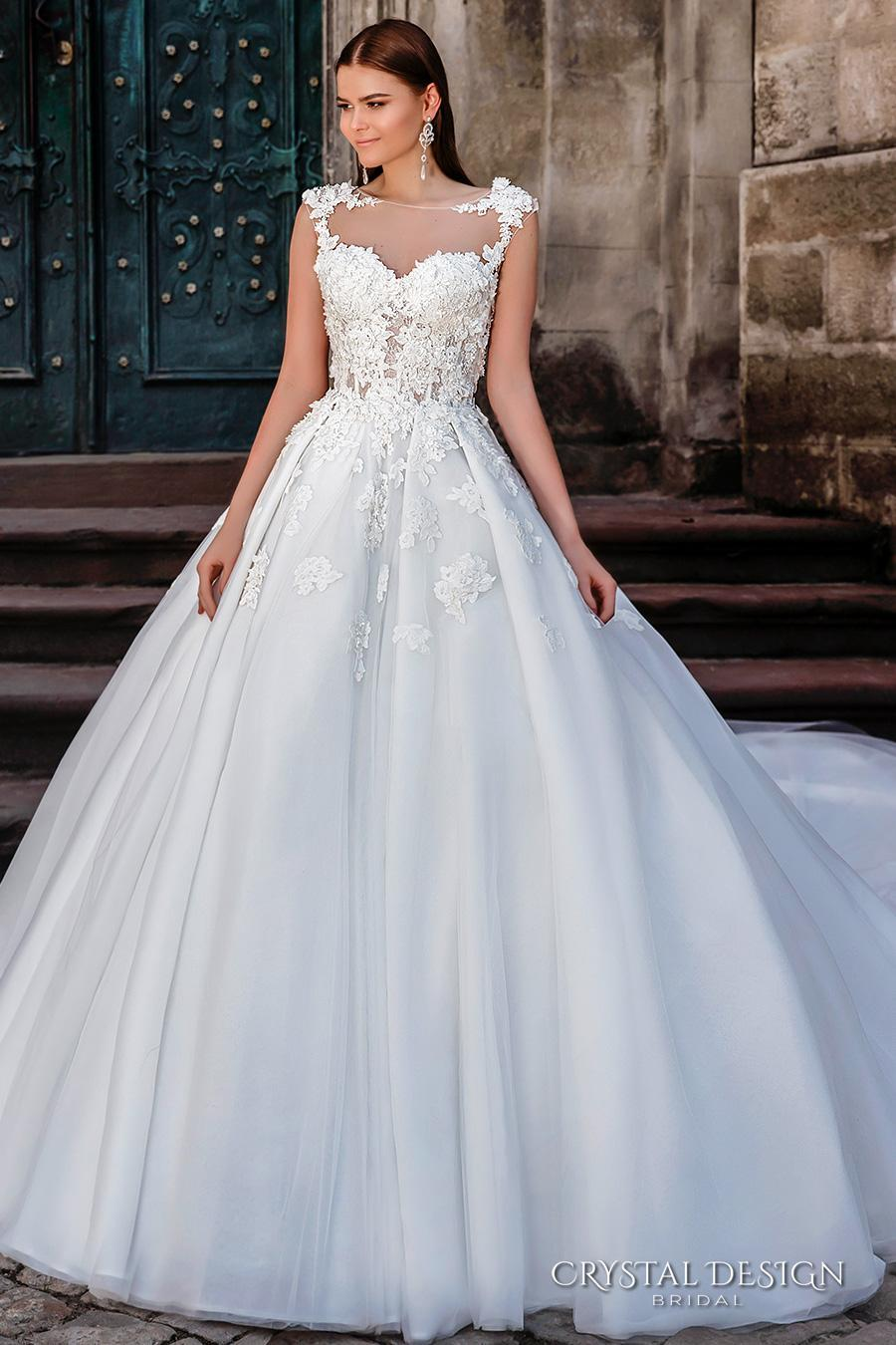 modern day wedding dresses photo - 1