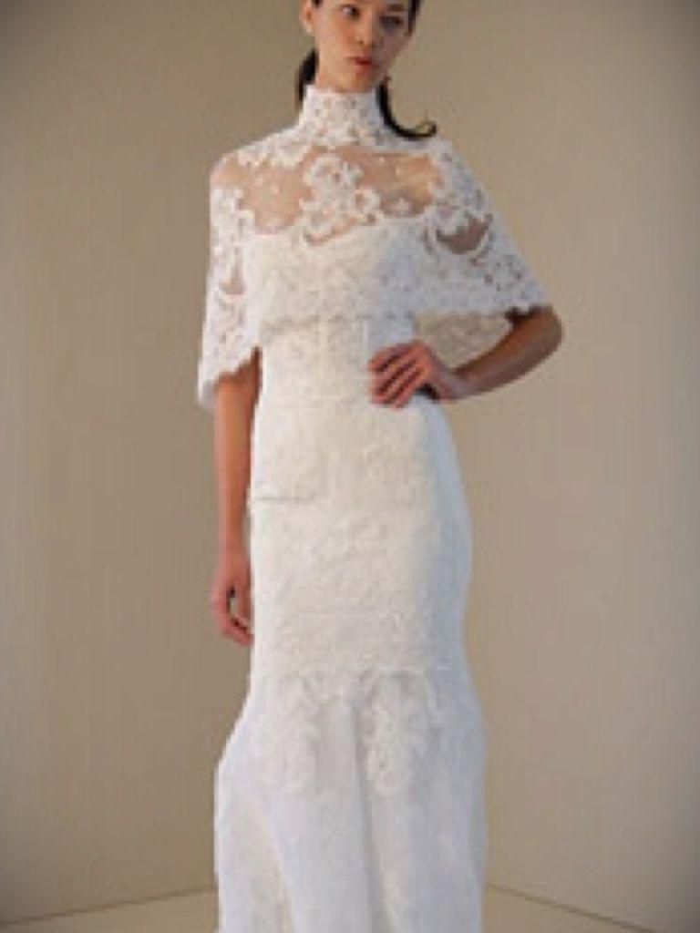 modern short wedding dresses photo - 1