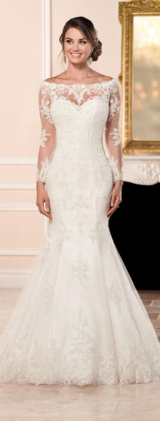 monique lhuillier short wedding dresses photo - 1