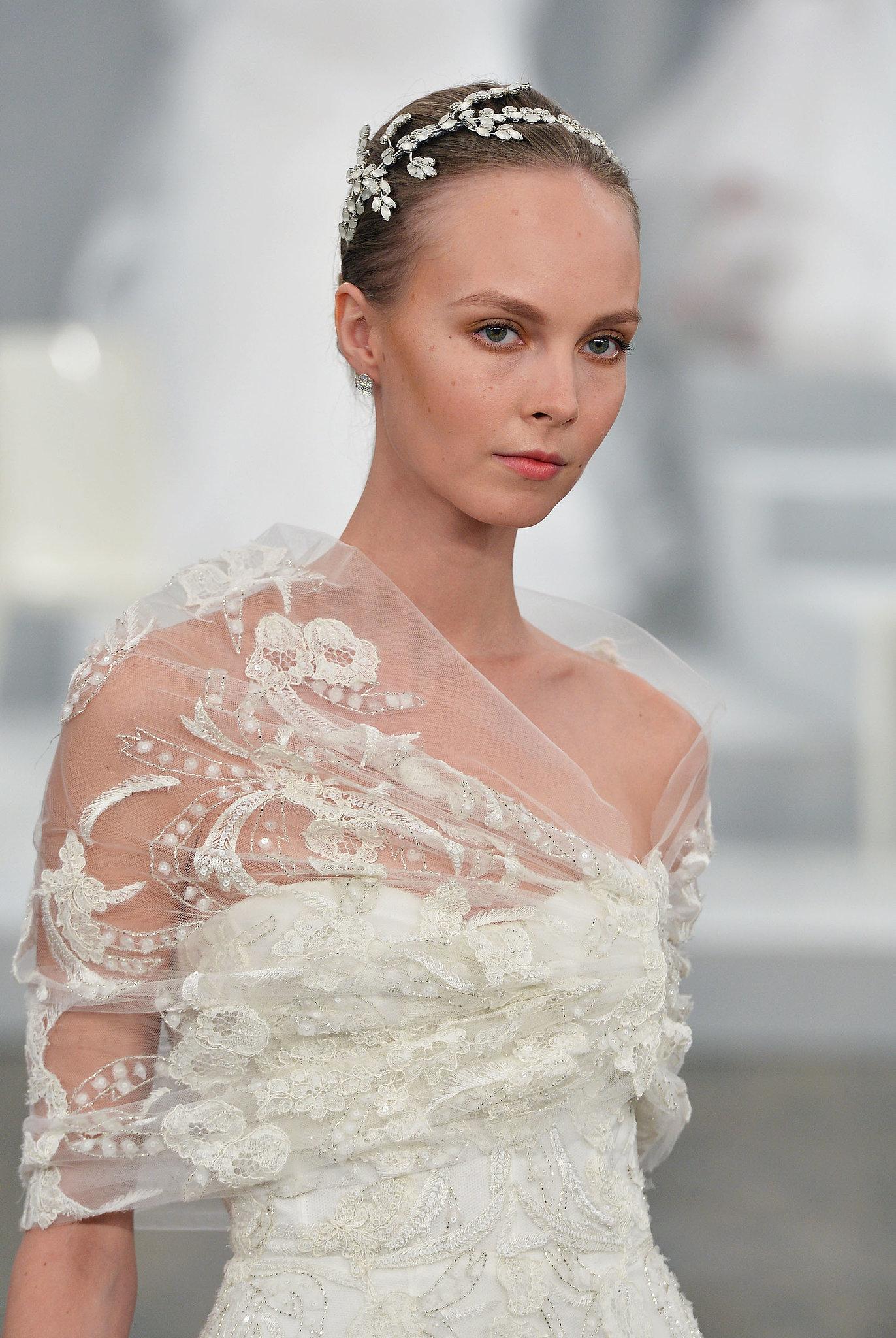 monique lhuillier wedding dresses 2016 photo - 1
