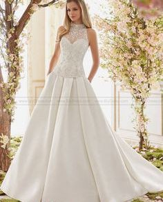 mori lee wedding dresses discontinued styles photo - 1