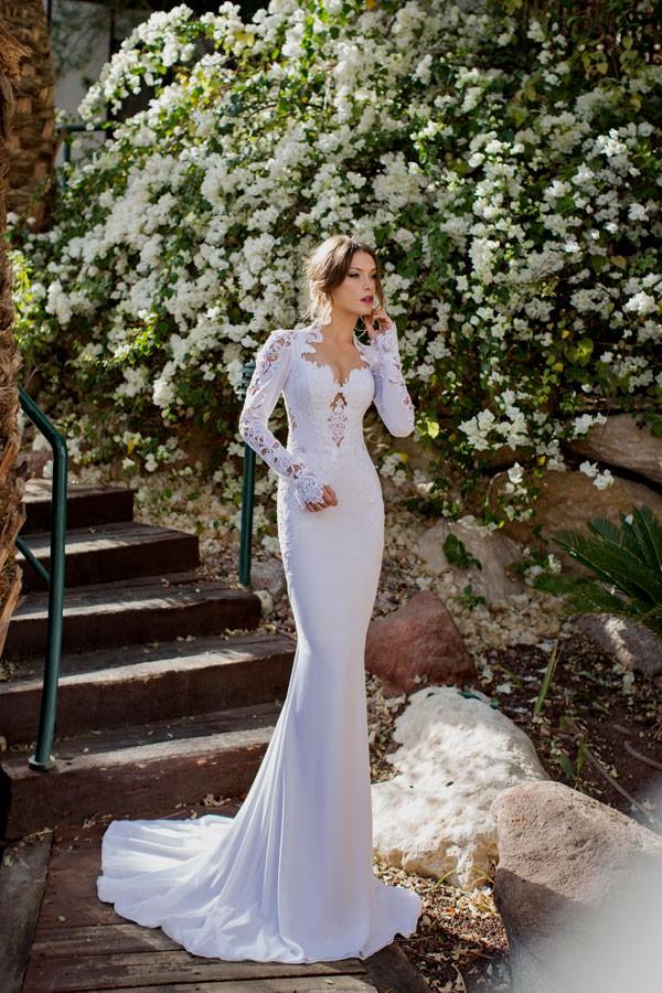 most beautiful wedding dresses ever photo - 1