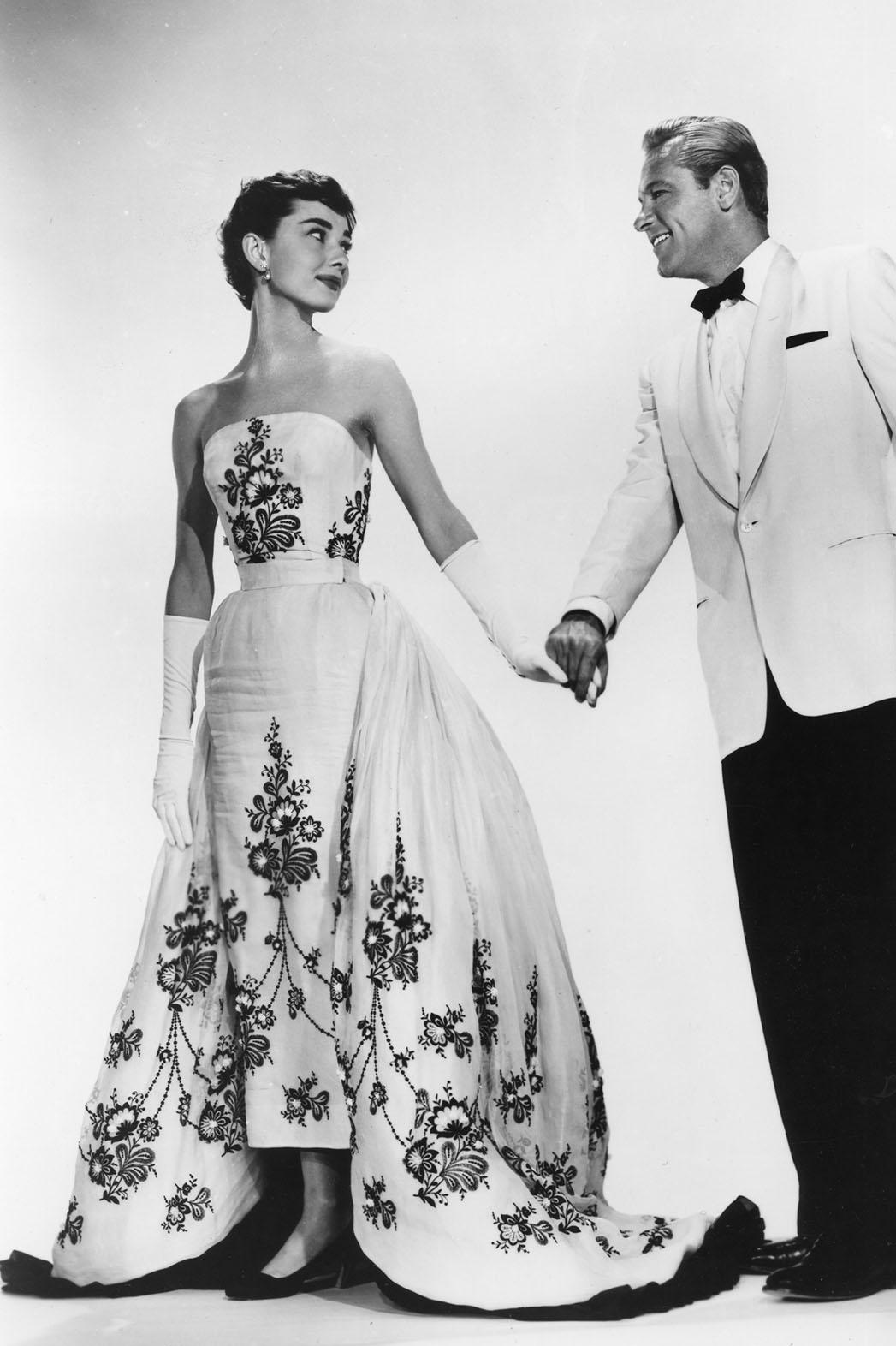 most famous wedding dresses photo - 1