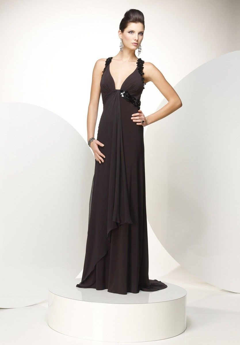 mother of the bride wedding dresses photo - 1