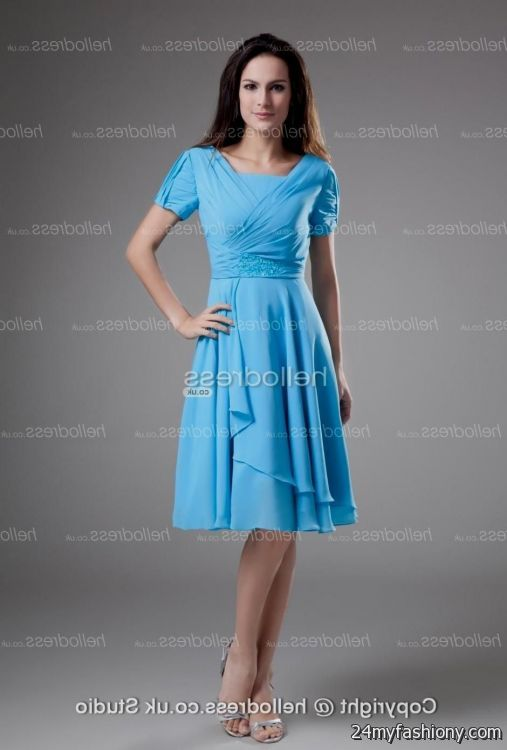 mother of the groom dresses for a beach wedding photo - 1
