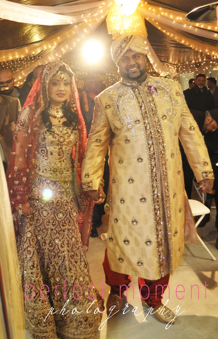 muslim wedding dresses photo - 1