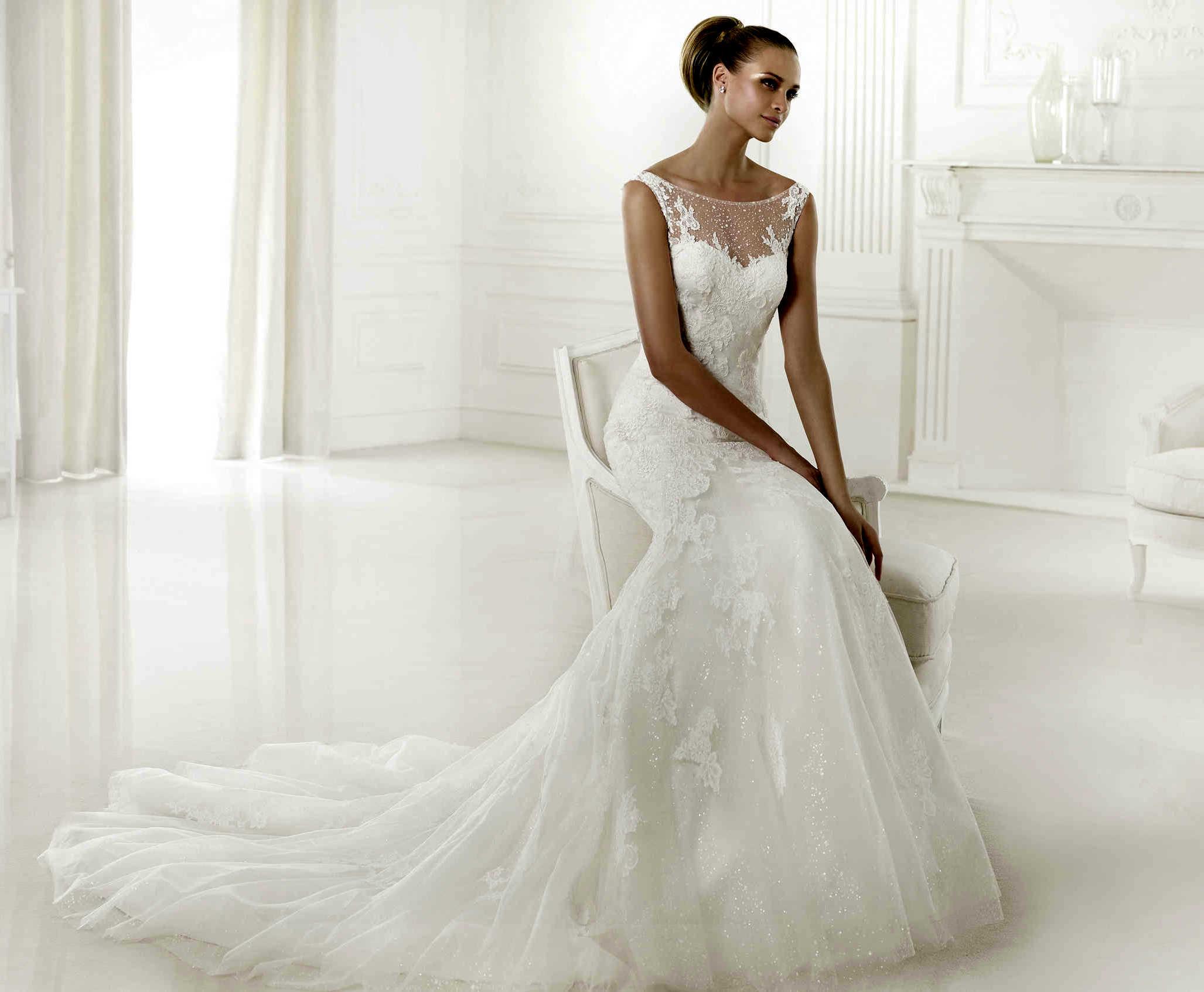 my wedding dresses photo - 1