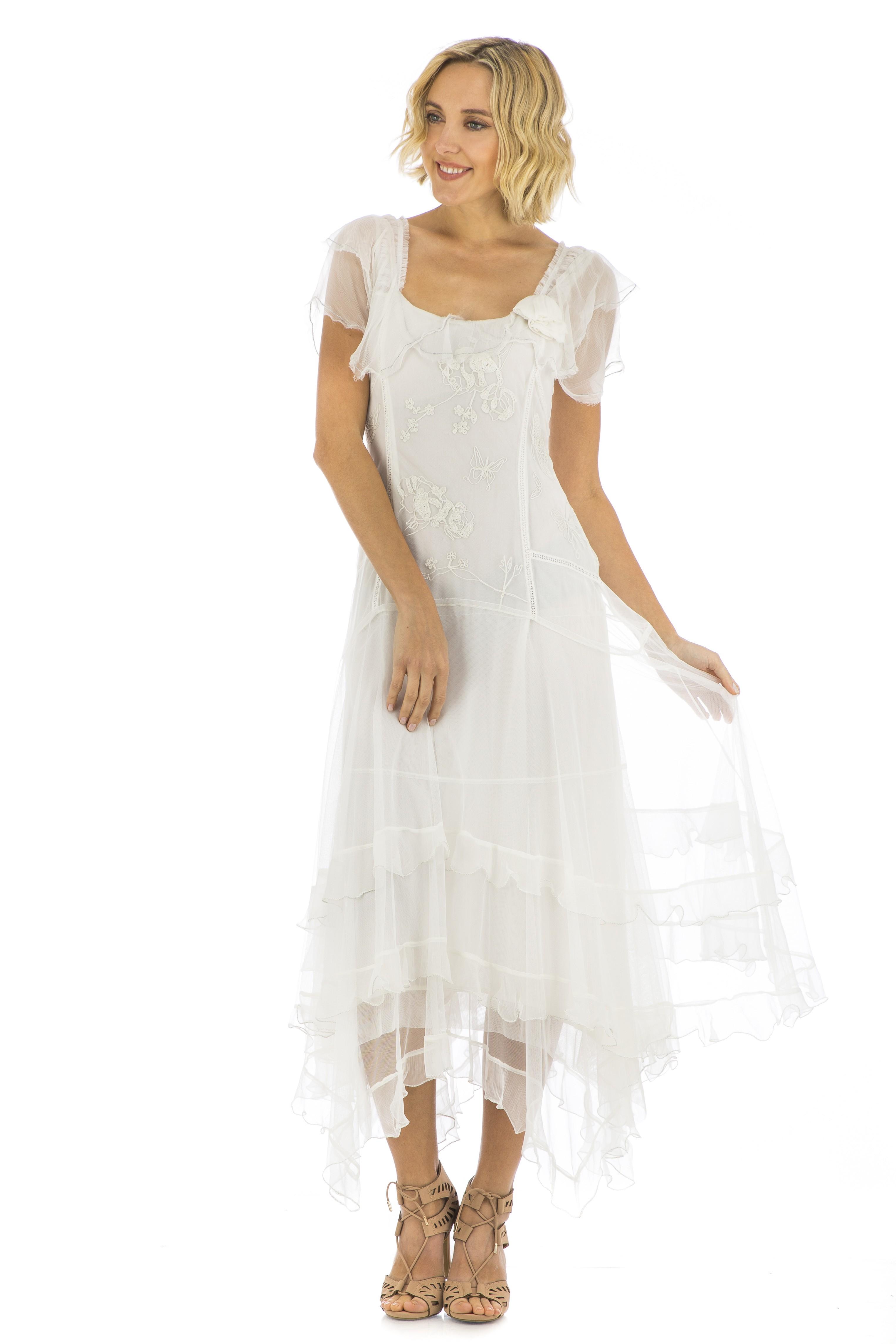nataya wedding dresses photo - 1