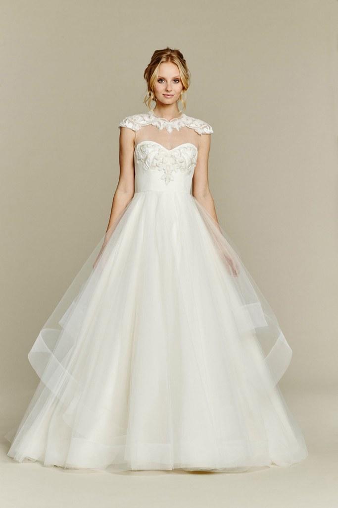new wedding dresses 2016 photo - 1