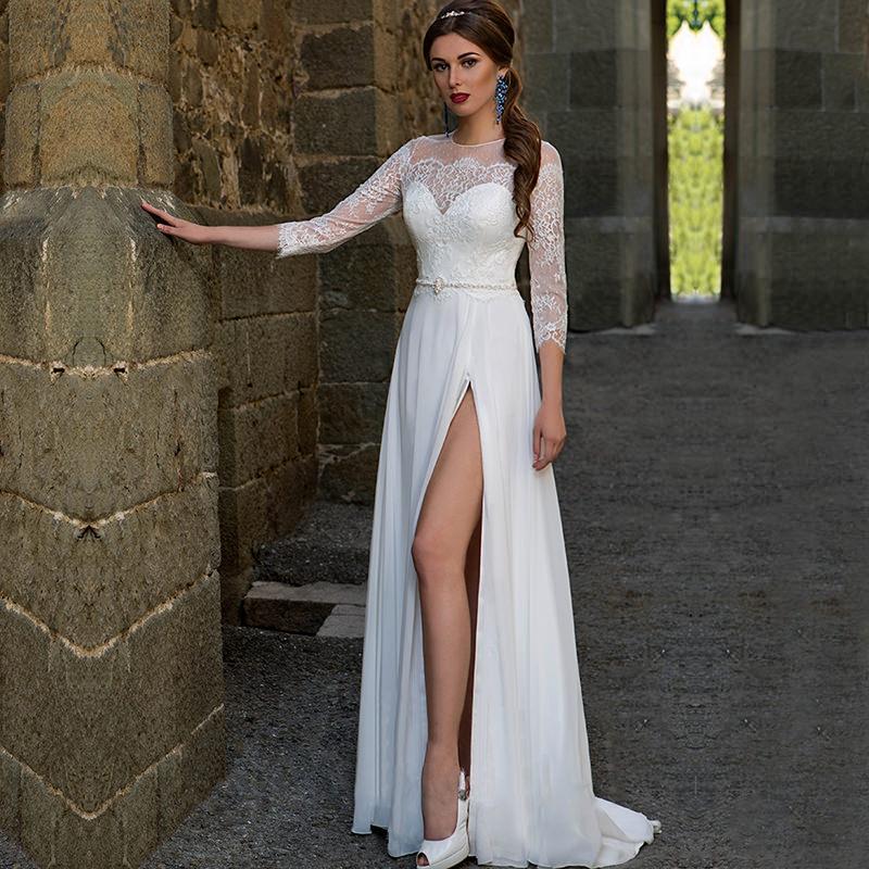 nicole miller wedding dresses photo - 1