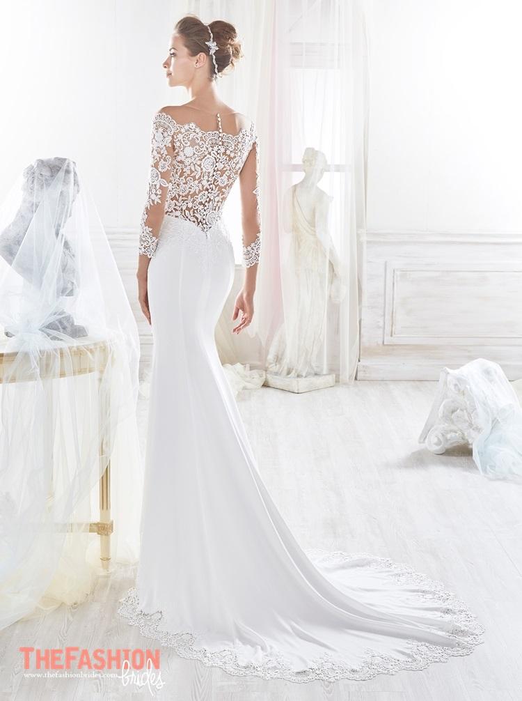 nicole spose wedding dresses photo - 1