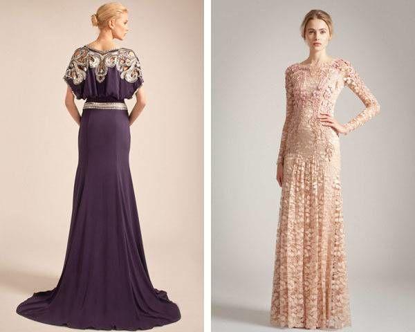 Non Traditional Wedding Dresses For Older Brides