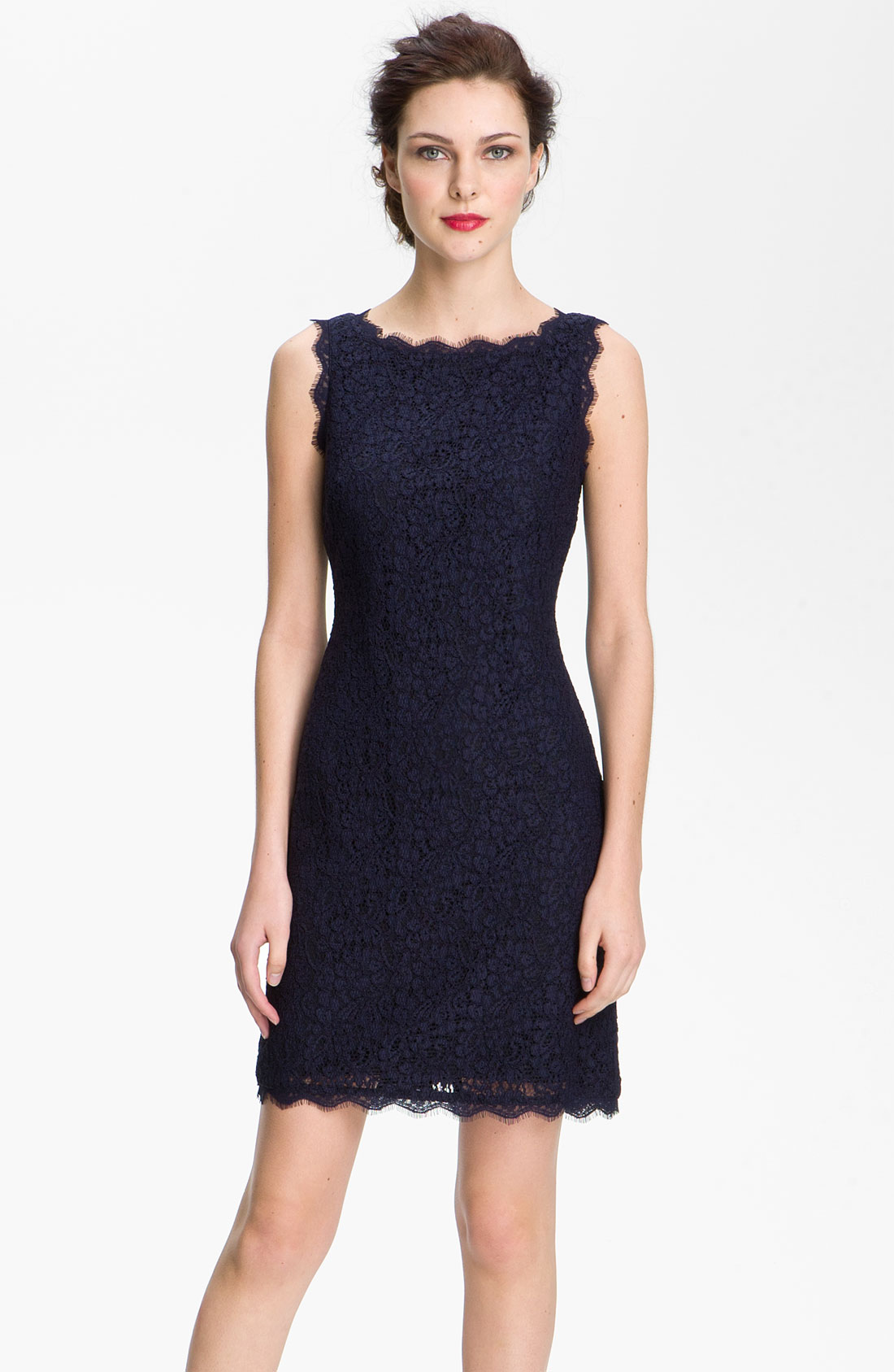 nordstrom dresses for wedding guest photo - 1