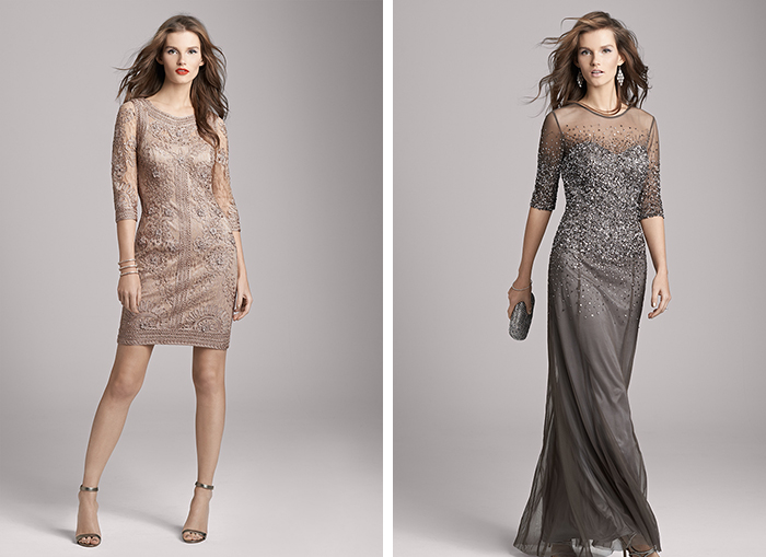nordstrom wedding dresses for mothers photo - 1