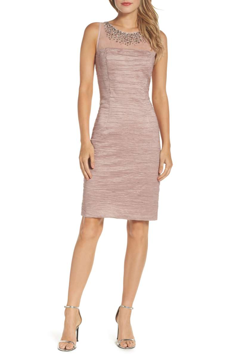 nordstrom wedding guest dresses photo - 1