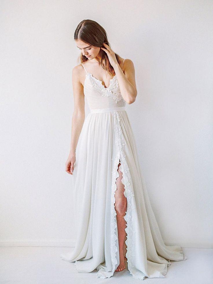 off the rack wedding dresses near me photo - 1