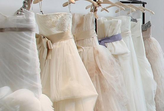 off the rack wedding dresses nyc photo - 1