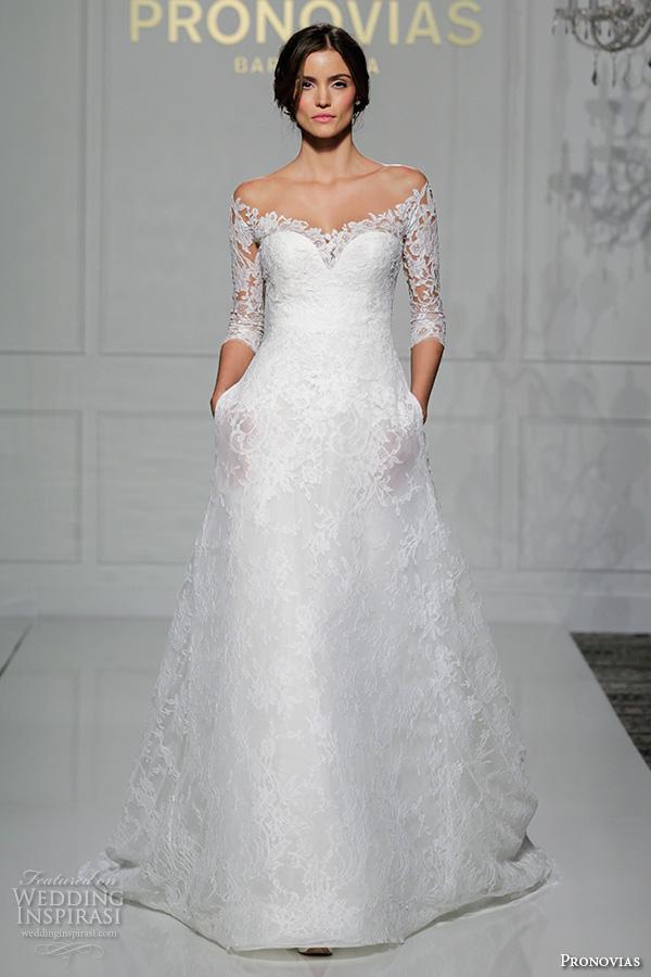 off white plus size wedding dresses photo - 1