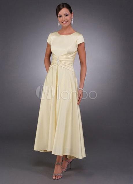 old lady wedding dresses photo - 1