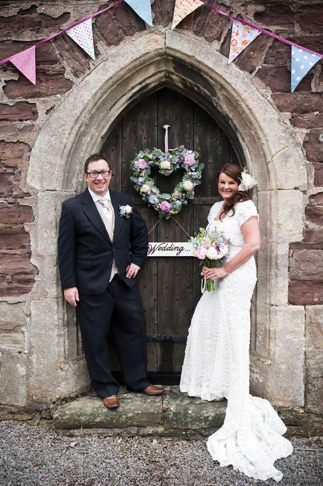 older bride wedding dresses photo - 1