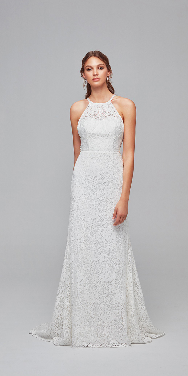 oleg cassini wedding dresses photo - 1