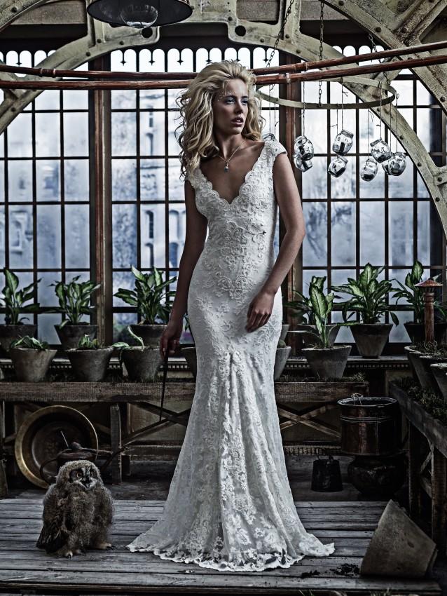 olvi wedding dresses photo - 1