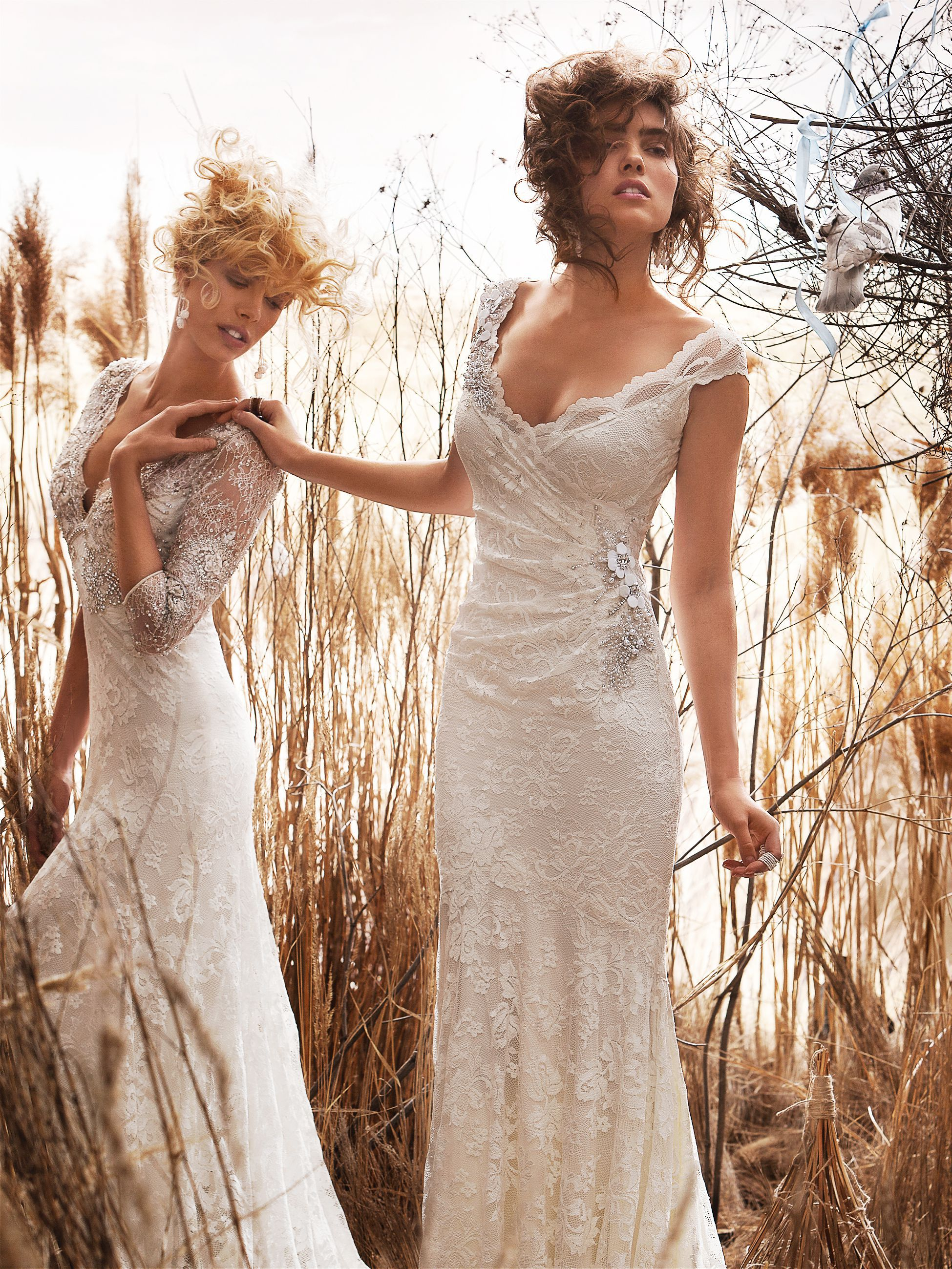 olvis wedding dresses photo - 1