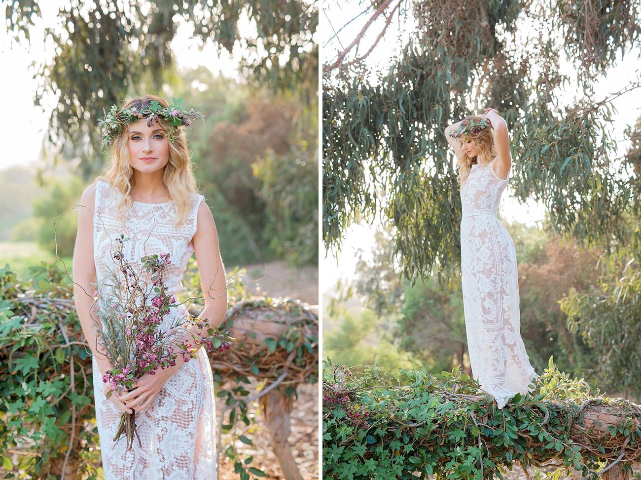 one of a kind wedding dresses photo - 1