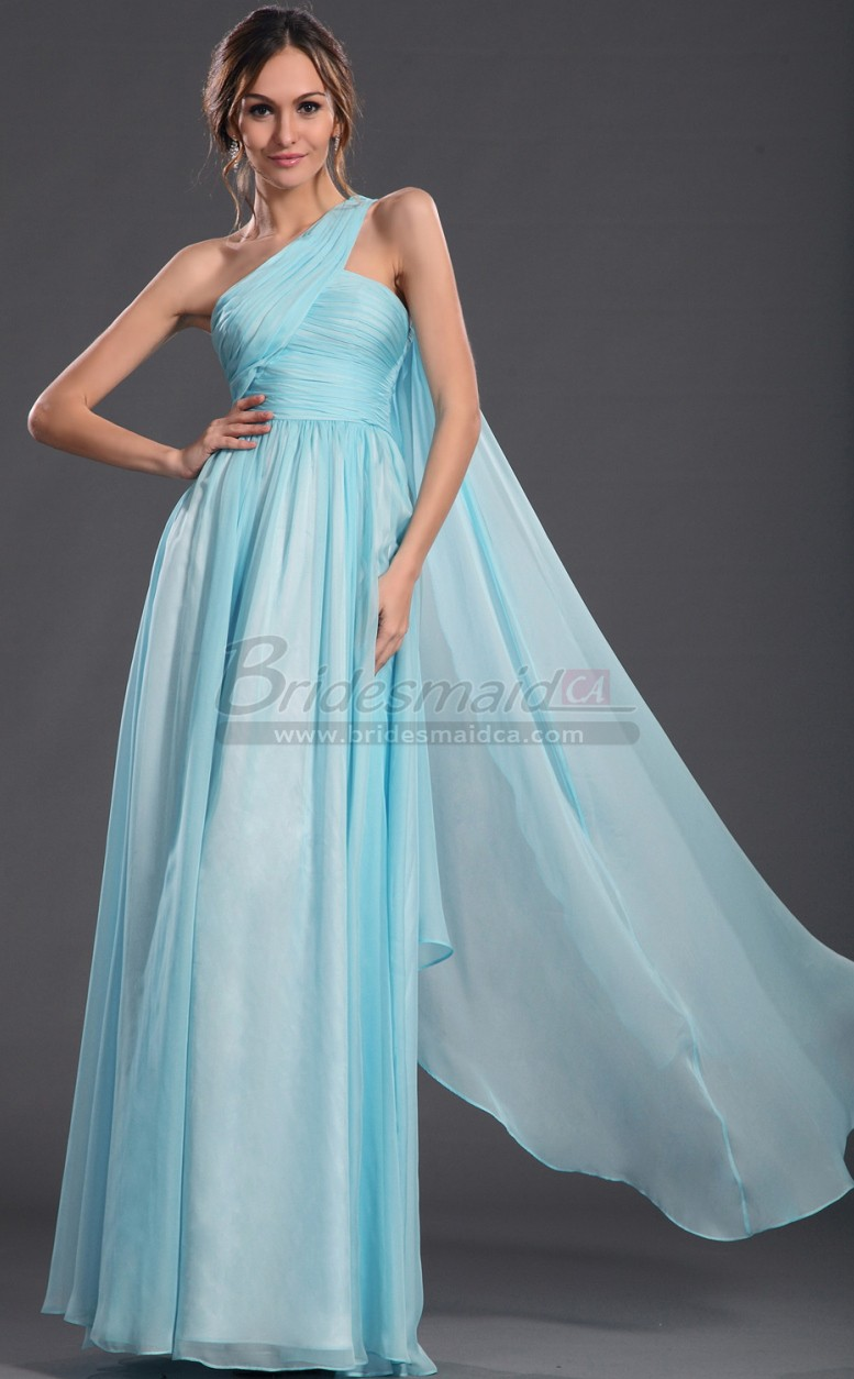 one shoulder short wedding dresses photo - 1