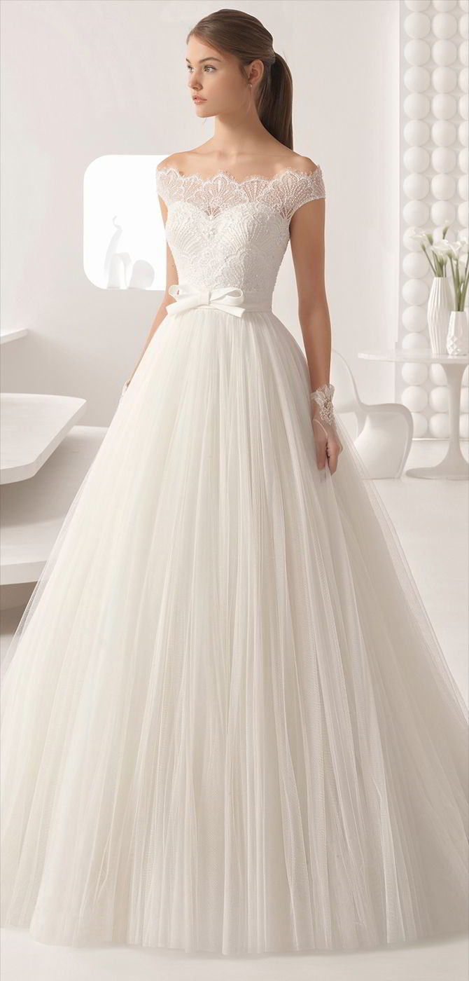 original wedding dresses photo - 1